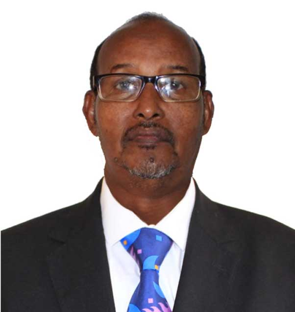 Dr.Aden Guled Shabel