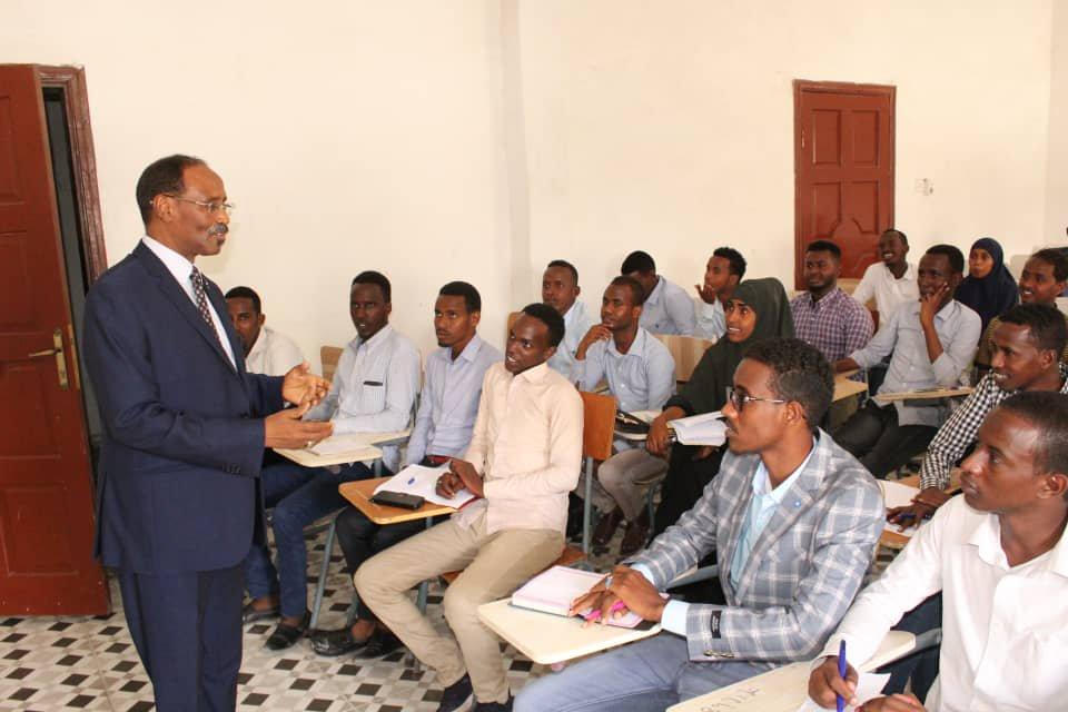 Dr. Bayle, minister of finance.